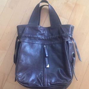 ⚡️Francesco Biasia leather handbag⚡️